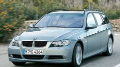 Bmw Serie 3 Touring 2005 - Immagine: 6