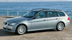 Bmw Serie 3 Touring 2005 - Immagine: 7