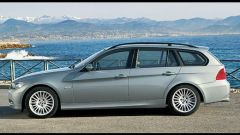 Bmw Serie 3 Touring 2005 - Immagine: 8