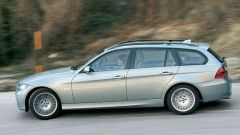 Bmw Serie 3 Touring 2005 - Immagine: 9