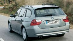 Bmw Serie 3 Touring 2005 - Immagine: 10