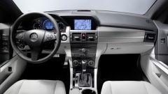 Mercedes GLK 220 CDI BlueEFFICIENCY - Immagine: 15