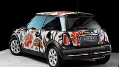 Art car: Mini mosaici - Immagine: 10