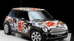 Art car: Mini mosaici - Immagine: 9