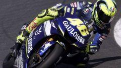 Moto GP 2005: tutti contro Vale - Immagine: 1