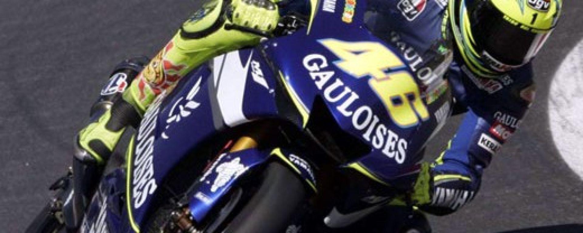 Moto GP 2005: tutti contro Vale