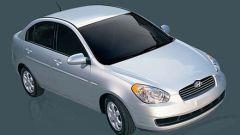 Hyundai Accent 2006 - Immagine: 1