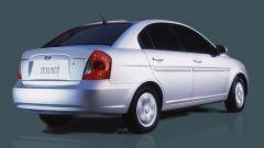 Hyundai Accent 2006 - Immagine: 2