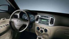 Hyundai Accent 2006 - Immagine: 3