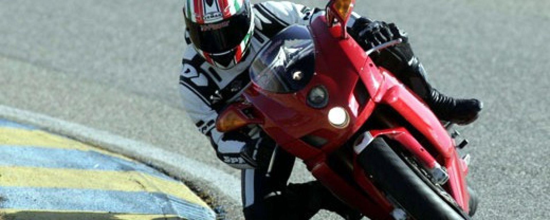 Ducati 749 R e Ducati 999 R