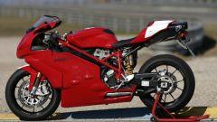 Ducati 749 R e Ducati 999 R - Immagine: 6