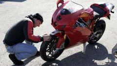 Ducati 749 R e Ducati 999 R - Immagine: 7