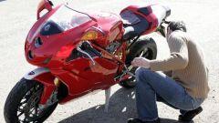 Ducati 749 R e Ducati 999 R - Immagine: 8