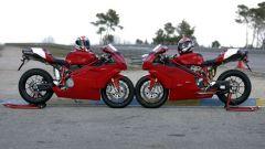 Ducati 749 R e Ducati 999 R - Immagine: 9