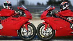 Ducati 749 R e Ducati 999 R - Immagine: 10
