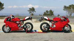 Ducati 749 R e Ducati 999 R - Immagine: 11