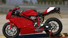 Ducati 749 R e Ducati 999 R - Immagine: 12