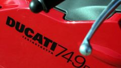 Ducati 749 R e Ducati 999 R - Immagine: 17