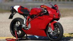 Ducati 749 R e Ducati 999 R - Immagine: 29