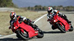 Ducati 749 R e Ducati 999 R - Immagine: 44