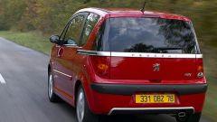 Peugeot 1007 - Immagine: 26