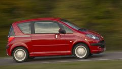 Peugeot 1007 - Immagine: 27