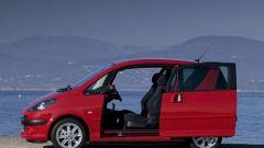 Peugeot 1007 - Immagine: 28