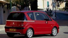 Peugeot 1007 - Immagine: 29