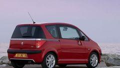 Peugeot 1007 - Immagine: 30