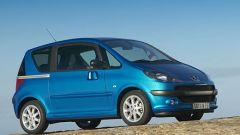 Peugeot 1007 - Immagine: 18