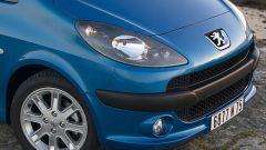 Peugeot 1007 - Immagine: 17