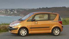 Peugeot 1007 - Immagine: 3