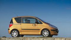 Peugeot 1007 - Immagine: 5