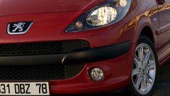 Peugeot 1007 - Immagine: 6