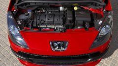 Peugeot 1007 - Immagine: 7