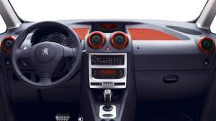 Peugeot 1007 - Immagine: 8