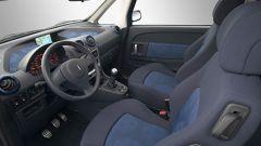 Peugeot 1007 - Immagine: 9