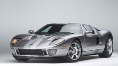 Ford GT Tungsten Silver - Immagine: 2