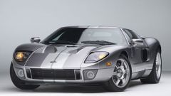 Ford GT Tungsten Silver - Immagine: 3