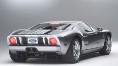 Ford GT Tungsten Silver - Immagine: 4