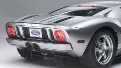 Ford GT Tungsten Silver - Immagine: 5