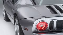 Ford GT Tungsten Silver - Immagine: 7