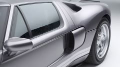Ford GT Tungsten Silver - Immagine: 8