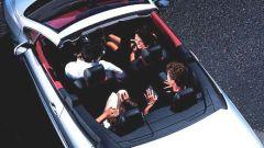 Peugeot 307 CC 180 CV - Immagine: 10
