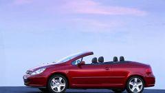 Peugeot 307 CC 180 CV - Immagine: 8