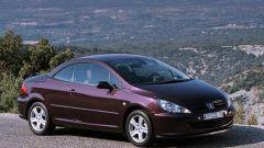 Peugeot 307 CC 180 CV - Immagine: 2
