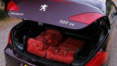 Peugeot 307 CC 180 CV - Immagine: 11