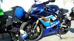 Confronto Supersport 600 2005 - Immagine: 28