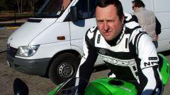Confronto Supersport 600 2005 - Immagine: 29