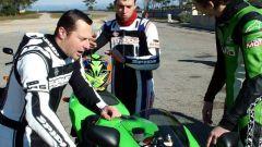 Confronto Supersport 600 2005 - Immagine: 31